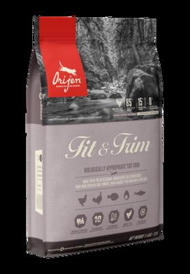 ORIJEN CAT FIT & TRIM 5.4KG