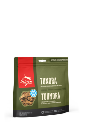 ORIJEN CAT TREAT TUNDRA 35g