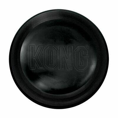 KONG EXTREME FLYER, LARGE, BLACK