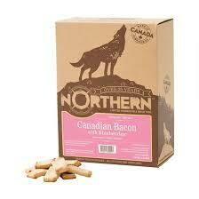 NORTHERN DOG BISCUIT - CANADIAN BACON 1.5KG