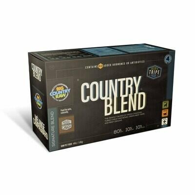 BCR COUNTRY BLEND CARTON 4LB