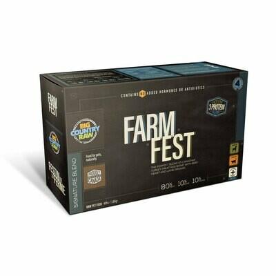 BCR FARM FEST CARTON 4LB