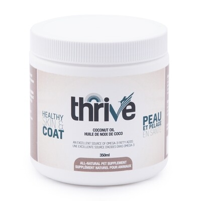 THRIVE COCONUT OIL 350ml