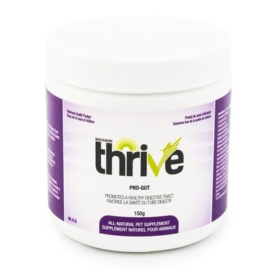 THRIVE PROGUT 150g