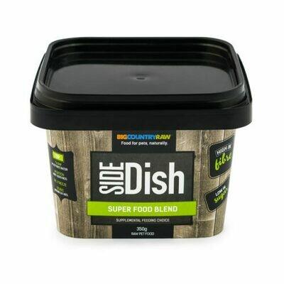 BCR SIDE DISH SUPER FOOD BLEND 350g