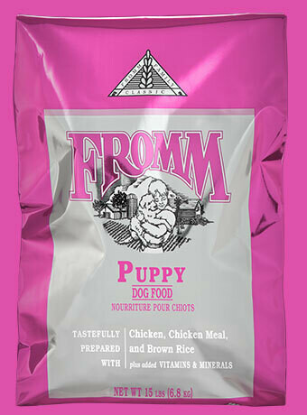 Fromm Classic Puppy 6.8kg