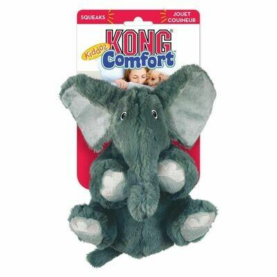 KONG COMFORT KIDDOS - ELEPHANT L