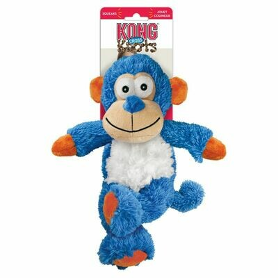 KONG CROSS KNOTS - MONKEY M/L