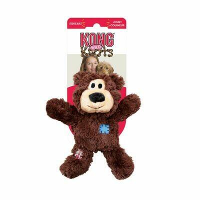 KONG WILD KNOTS - BEAR S/M