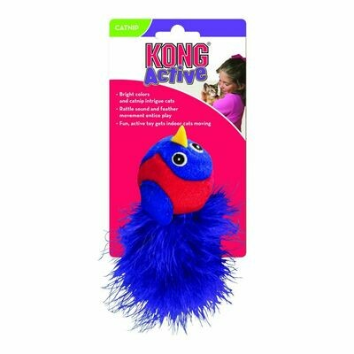 KONG CAT - ACTIVE BALL BUDDY BIRDS