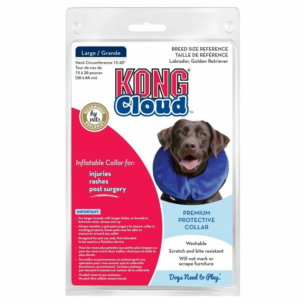 Kong Cloud Collar Large
