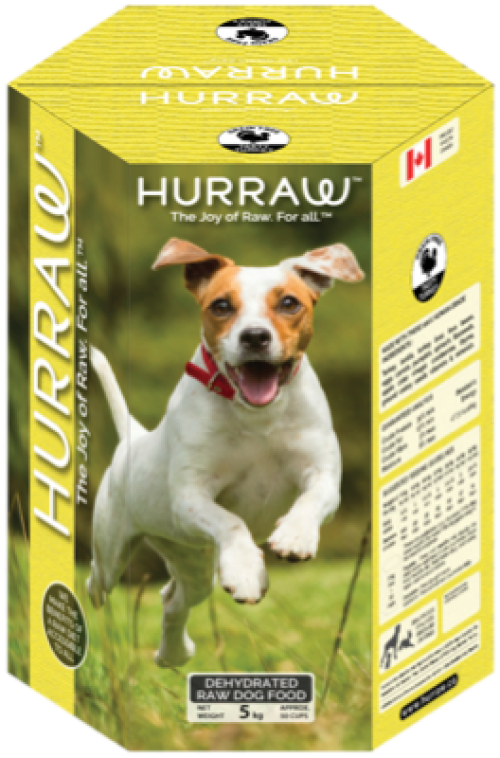 Hurraw Turkey 5kg