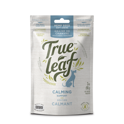 TRUE LEAF HEMP - CALMING SUPPORT CHEWS 200g