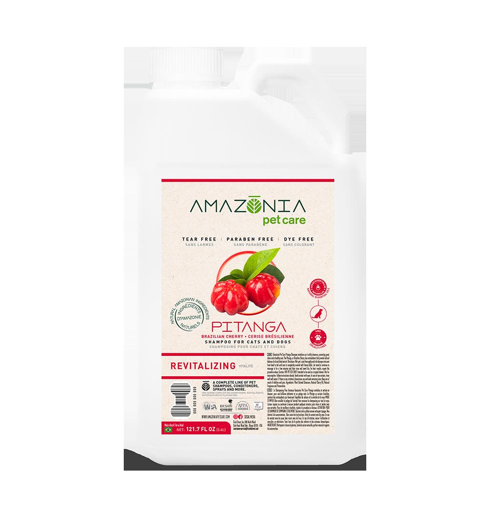 Amazonia Pitanga Shampoo 500 ml