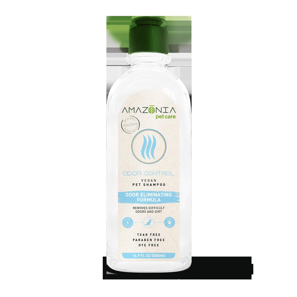Amazonia Odour Shampoo 500 ml