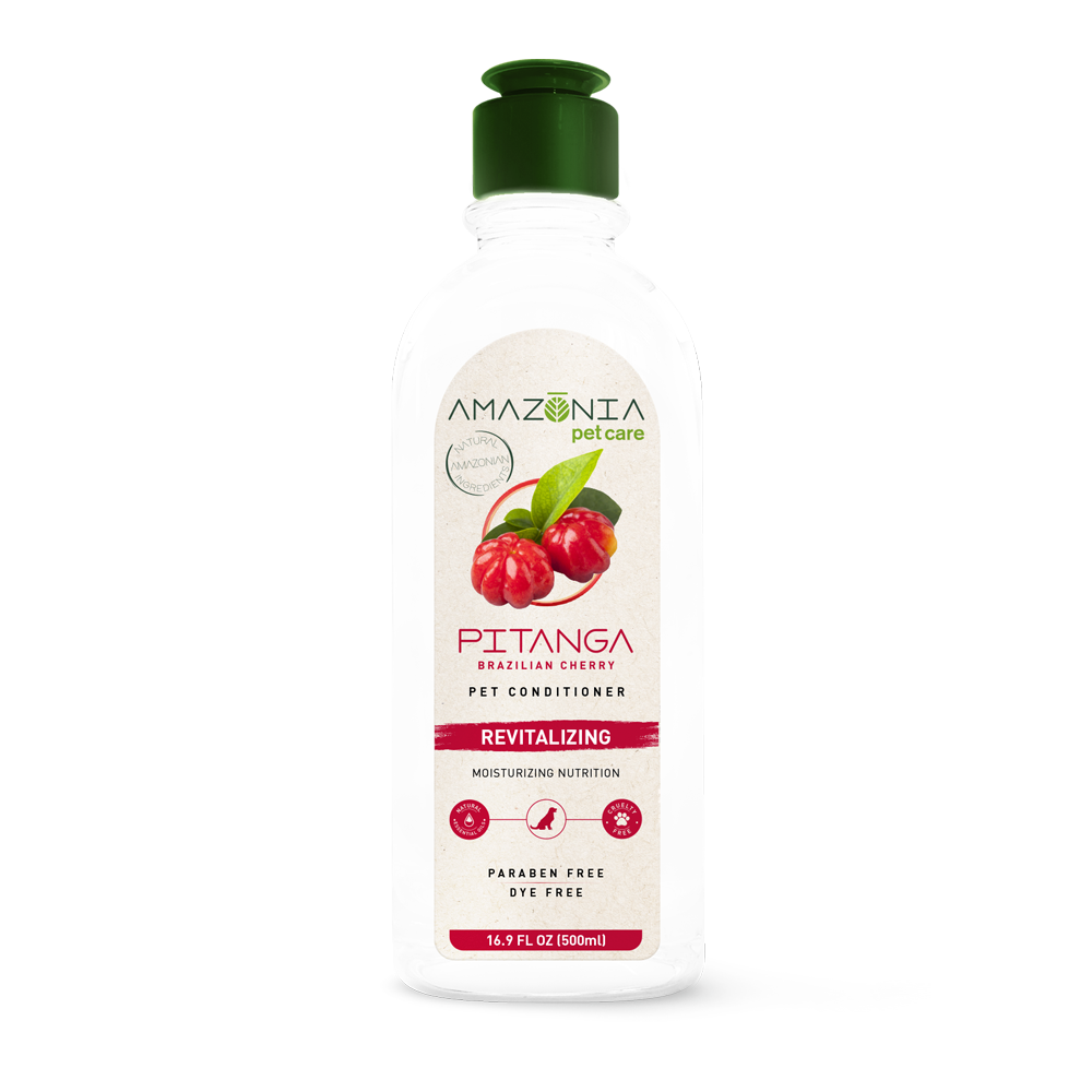 Amazonia Pitanga Conditioner 500ml