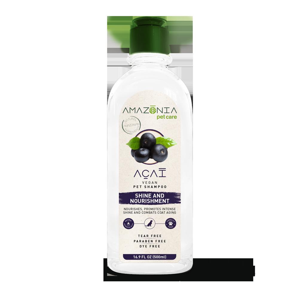 Amazonia Acai Shampoo 500 ml