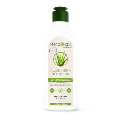 Amazonia Aloe Conditioner 500ml