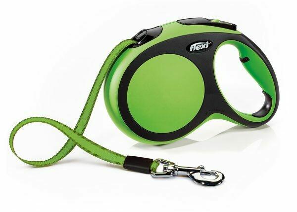 FLEXI COMFORT TAPE - LARGE GREEN