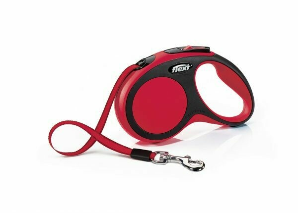 FLEXI COMFORT TAPE - SMALL RED