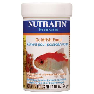 NUTRAFIN basix GOLDFISH FOOD 24g
