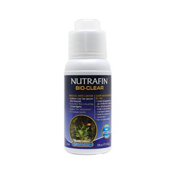 NUTRAFIN BIO-CLEAR 120mL