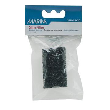 Marina Slim Filter Intake Strainer Sponge