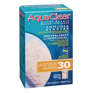 AquaClear 30 Ammonia Remover Filter Insert
