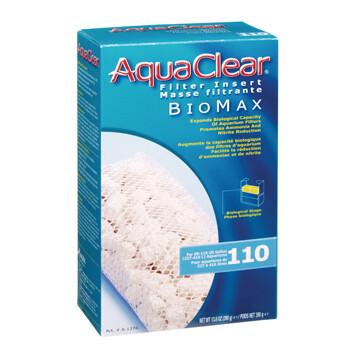 AquaClear 110 BioMax Filter Insert