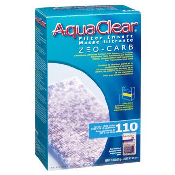 AquaClear 110 Zeo-Carb Filter Insert