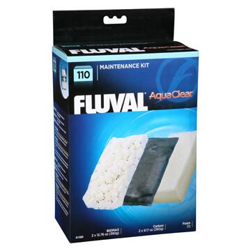 FLUVAL / AquaClear 110 Filter Media Maintenance Kit