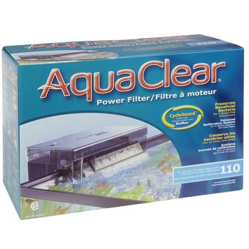 AquaClear 110 Power Filter