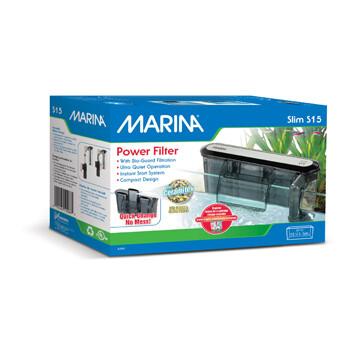 Marina S15 Slim Power Filter