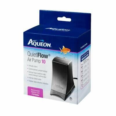 Aqueon QuietFlow Air Pump 10