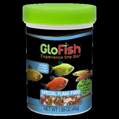 GloFish Flake Food 1.59 oz