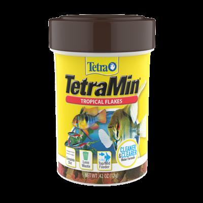 TetraMin Tropical Flakes 62g