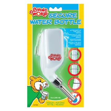 LIVING WORLD SECURE WATER BOTTLE - 250mL