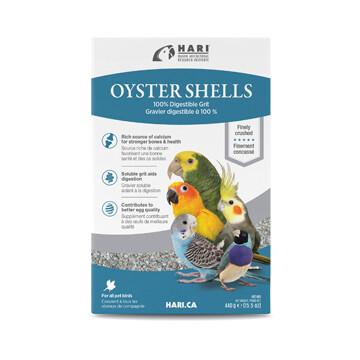 Bird Oyster Shell 440G