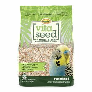 Higgins Vita Seed Parakeet 2.5lb