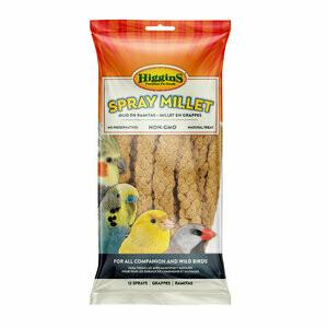 Higgins Spray Millet  6ct