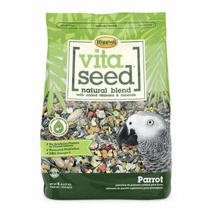 Higgins Vita Seed Parrot 5lb