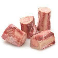 Iron Will Beef Marrow Medium 500g