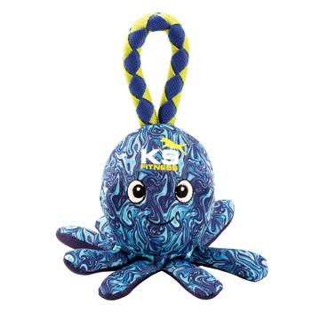 Zeus K9 Octopus Large
