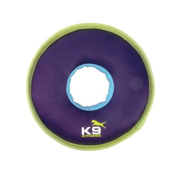 Zeus K9 Disc
