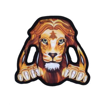 Zeus Growler Lion