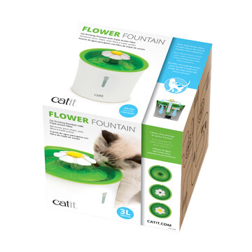 Catit Drinking Fountain Flower