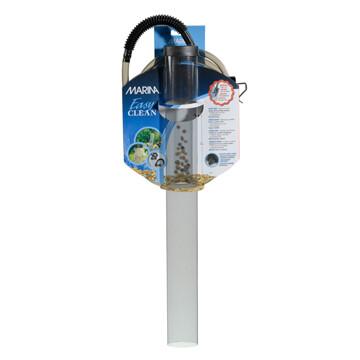 FLUVAL EASY VAC AQUARIUM GRAVEL CLEANER LARGE 24'