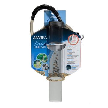 FLUVAL EASY VAC AQUARIUM GRAVEL CLEANER MEDIUM 15