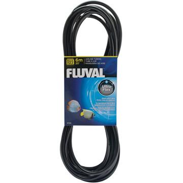 FLUVAL AIRLINE TUBING 20' BLACK