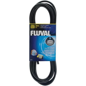 FLUVAL AIRLINE TUBING 10' BLACK